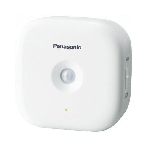Panasonic Czujnik ruchu kx-hns102fxw