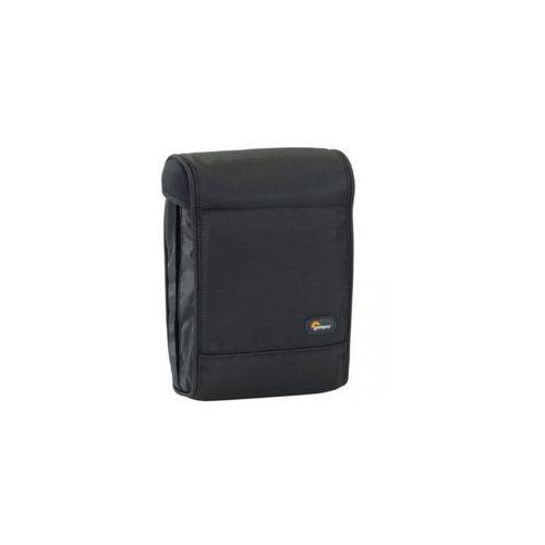 Lowepro Pokrowiec S&F Filter Pouch 100 czarny z kategorii Pozostałe akcesoria fotograficzne