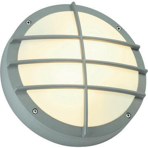 Elegancka zewnętrzna lampa ścien BULAN GRID, 229084