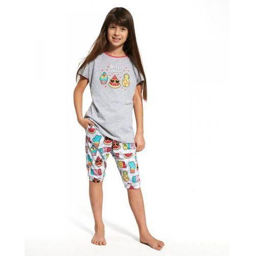 Cornette Kids Gil 080/59 Hello Summer piżama dziewczęca