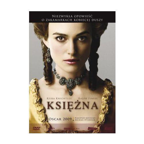 Best film Księżna (edycja specjalna) (5906619089700)