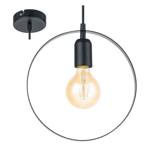 Eglo 49784 - Lampa wisząca BEDINGTON 1xE27/60W, 49784