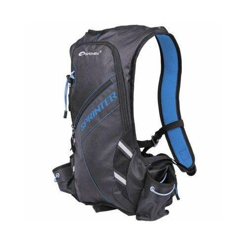 Plecak sprinter niebieski marki Spokey