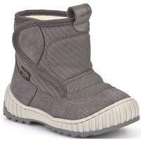 Froddo buty zimowe dziecięce 25 szary