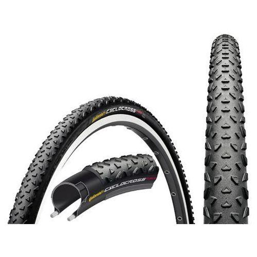Continental Co0100250 opona cyclocross race 700x35c (622-35) drutówka