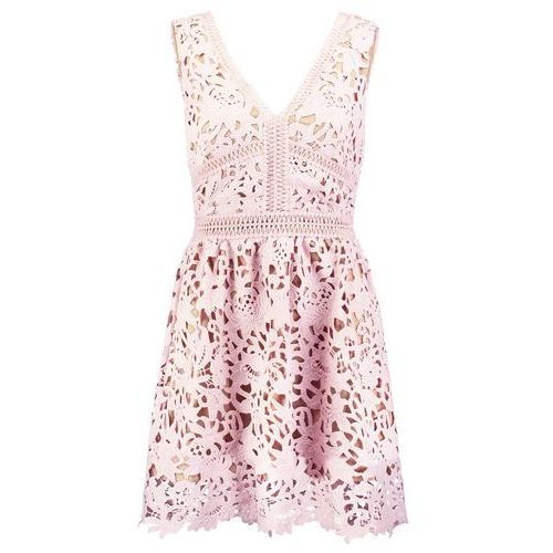 New Look Sukienka letnia mink, 3821753
