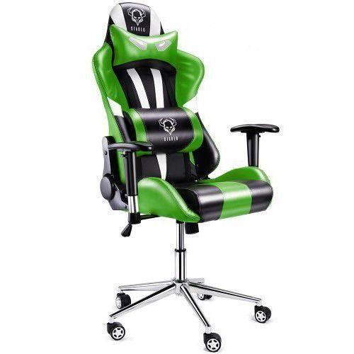 Diablo chairs Fotel gamingowy diablo x-eye