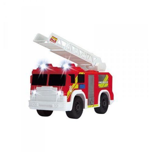 Dickie Wóz strażacki