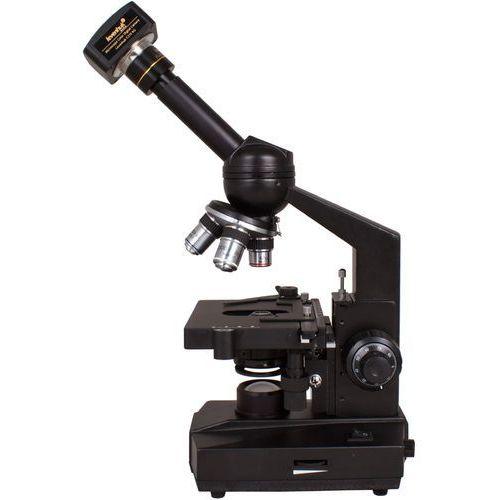 Levenhuk Mikroskop  monokularowy cyfrowy d320l 3.1m czarny + darmowy transport!