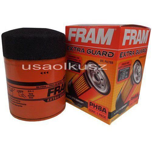 Filtr oleju silnika ford expedition 5,4 v8 2005-2006 marki Fram