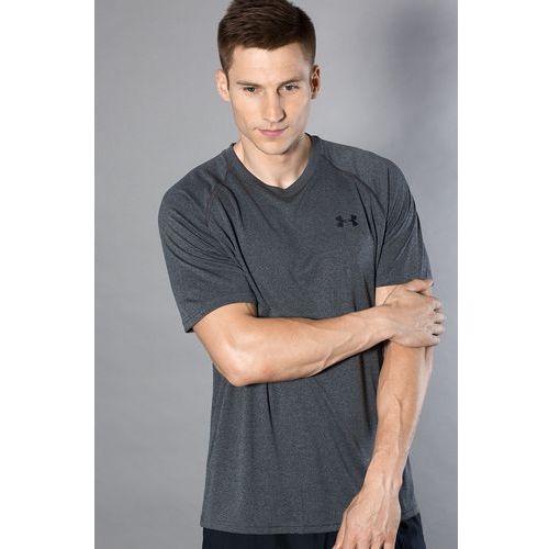 Under Armour - T-shirt UA Tech SS Tee-Cbh Blk
