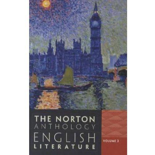 Norton Anthology of English Literature: v. 2, George M. Logan
