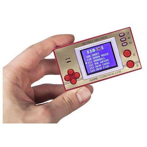 Retro Kieszonkowe Gry LCD