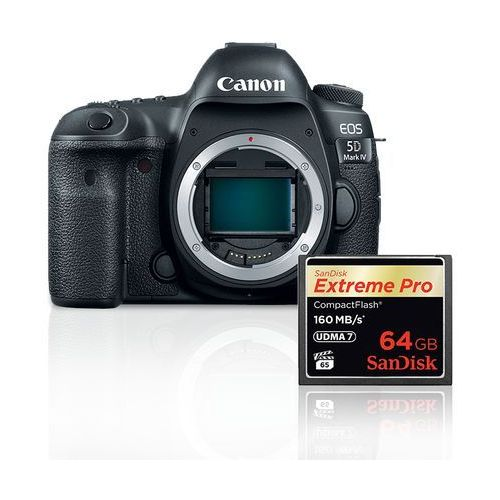 OKAZJA - Canon EOS 5D Mark IV