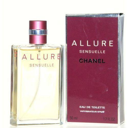 Chanel  allure sensuelle 100ml w woda toaletowa tester (8595562299358)