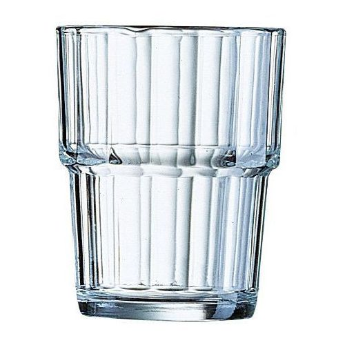 Szklanka niska   różne wymiary   160-250 ml   NORVEGE