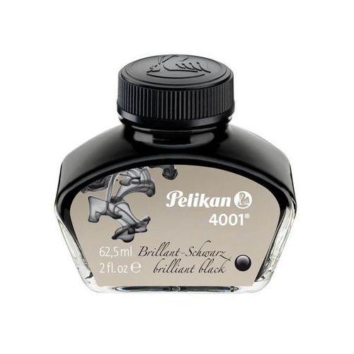 Atrament do pióra 4001 62,5ml czarny PELIKAN - czarny (4012700329141)
