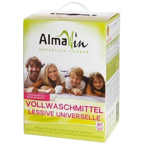 Skoncentrowany proszek do prania o intensywnym działaniu 5 kg marki Almawin®