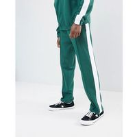 Weekday local sweatpants - green