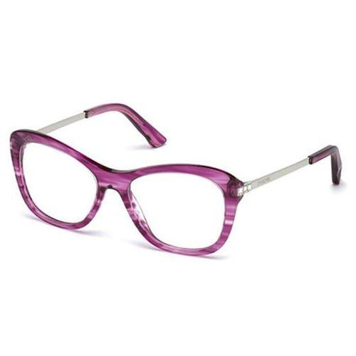 Okulary Korekcyjne Swarovski SK 5162 075