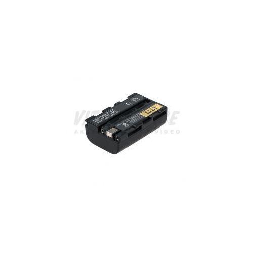 Sony np- fs10 / fs11 akumulator zamiennik marki Vito
