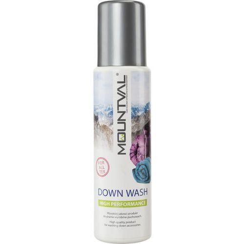 Mountval down wash marki Kaps
