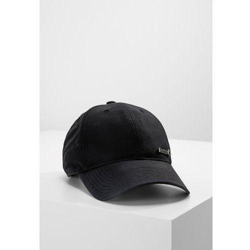 act badge czapka z daszkiem black marki Reebok