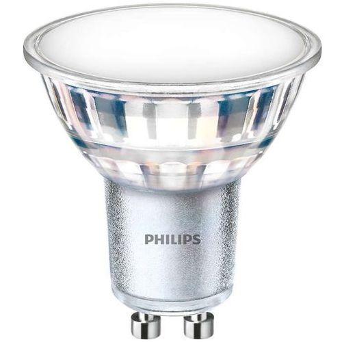 Żarówka led 5w (50w) gu10 mr16 4000k neutralna 520lm 120st 929001297302 marki Philips