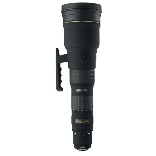 300-800mm f/5,6 ex apo dg hsm nikon - przyjmujemy używany sprzęt w rozliczeniu | raty 20 x 0% marki Sigma