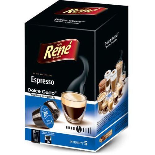 Rene Espresso Dolce Gusto 16 kapsułek (5902480014285)