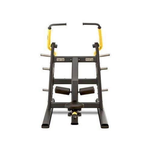 Mastersport Maszyna na wolne ciężary do ćwiczeń mięśni najszerszych grzbietu ns 03