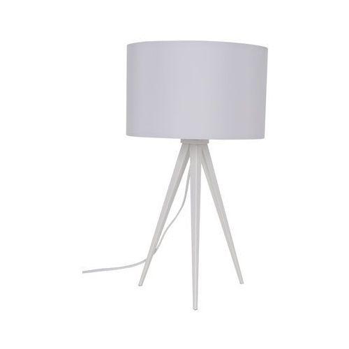 Zuiver lampa stołowa tripod biała 5200007 (8718548017740)