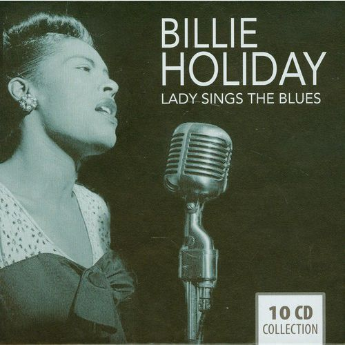 Lady Sings The Blues, kup u jednego z partnerów