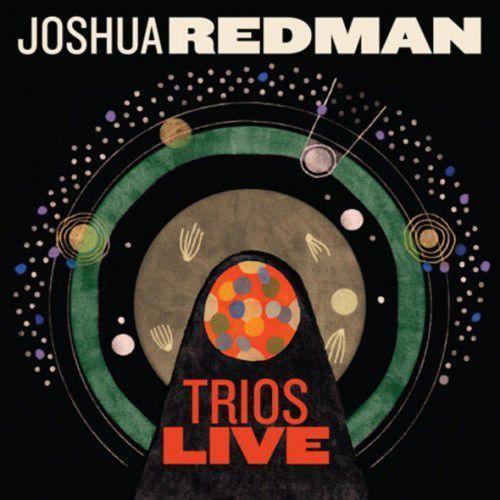 Warner music Redman joshua - trios live
