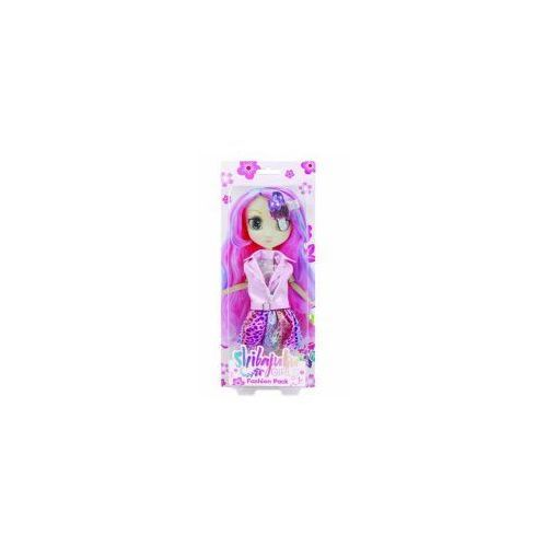 Pierot Shibajuku ubranko dla lalki 33 cm lodzik