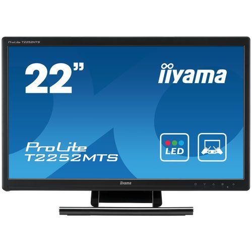 Monitor dotykowy POS iiyama ProLite T2252MTS