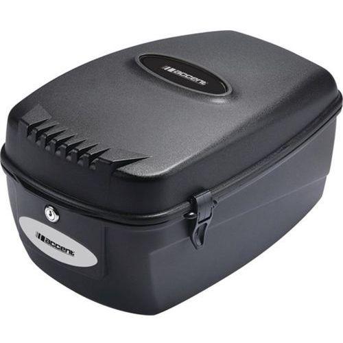610-00-89_acc pojemnik na bagażnik locker, czarny marki Accent