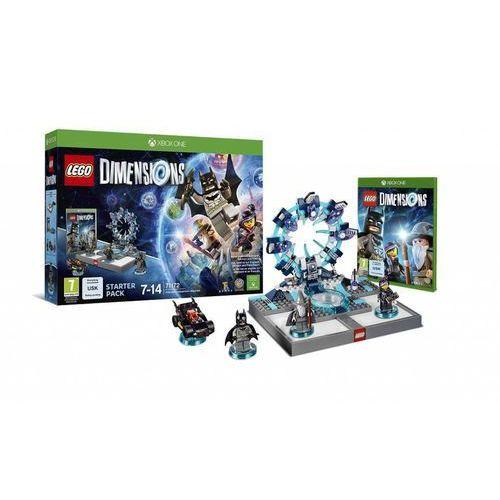 Lego Dimensions (Xbox One)
