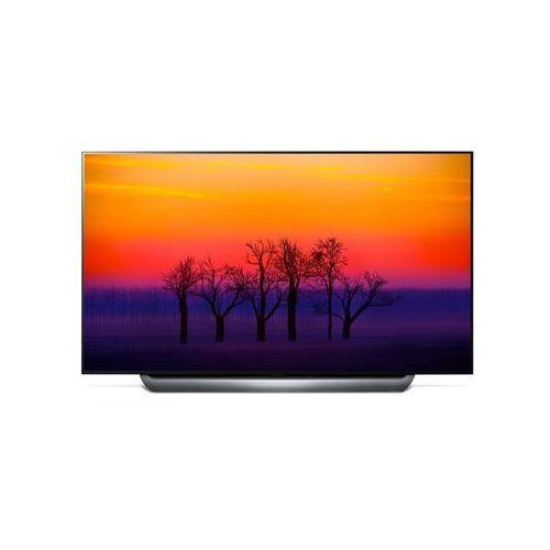 TV LED LG OLED55C8 - BEZPŁATNY ODBIÓR: WROCŁAW!