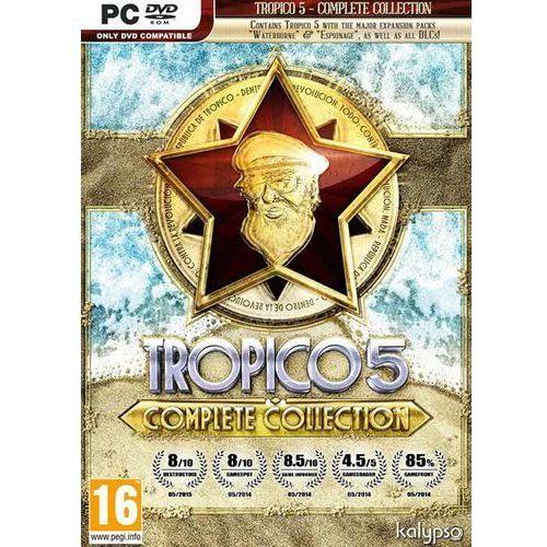OKAZJA - Tropico 5 (PC)