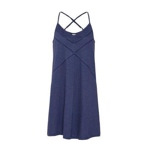 Roxy sukienka 'new lease of life' niebieski