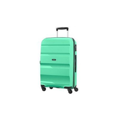 walizka duża z kolekcji bon air materiał polipropylen twarda 4 koła zamek szyfrowy tsa marki American tourister