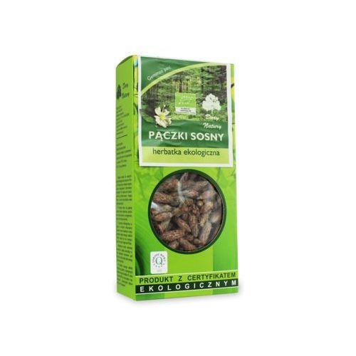 Dary natury Herbatka pączki sosny bio 50 g - (5902741004024)