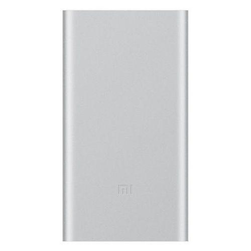 Xiaomi Powerbank mi ii 10000mah srebrny (0190997000142)