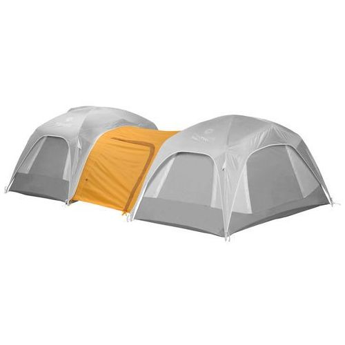 Marmot Colfax 2P Porch Akcesoria do namiotu brązowy 2016 Dostawki do namiotów (0889169870149)