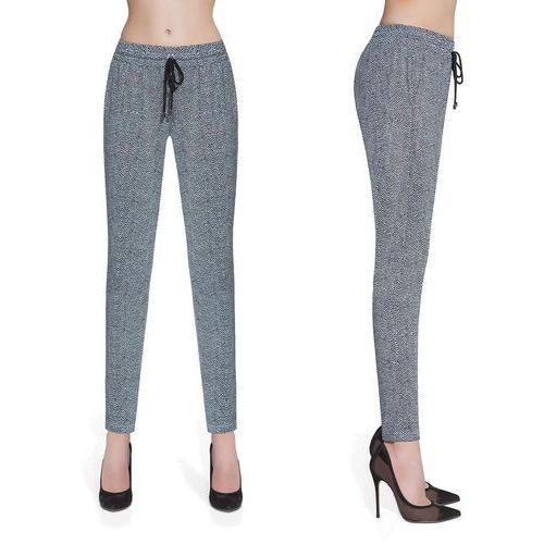 Bas bleu Damskie spodnie fitness grace, m (8596084038456)