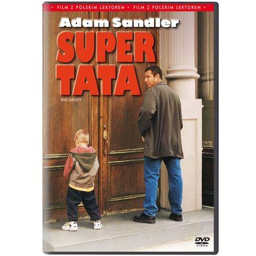 Super tata (DVD) - Dennis Dugan (film)