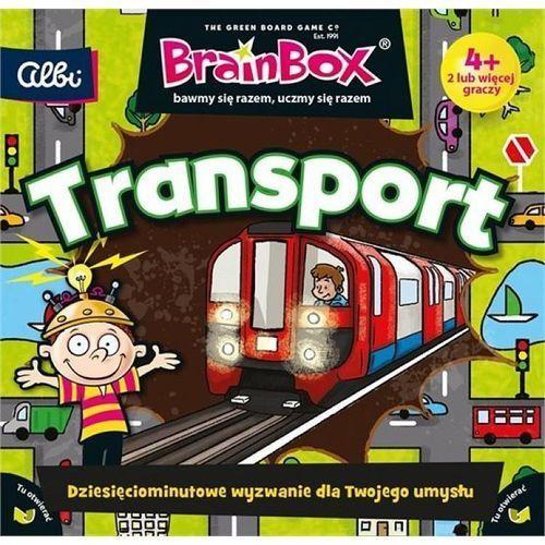 Albi Brain box transport (8590228035806)