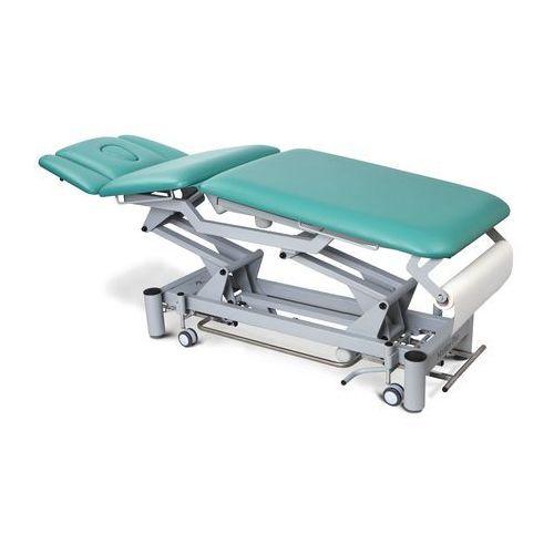Bardo-med Stół rehabilitacyjny 5 cz. hydrauliczny master pro