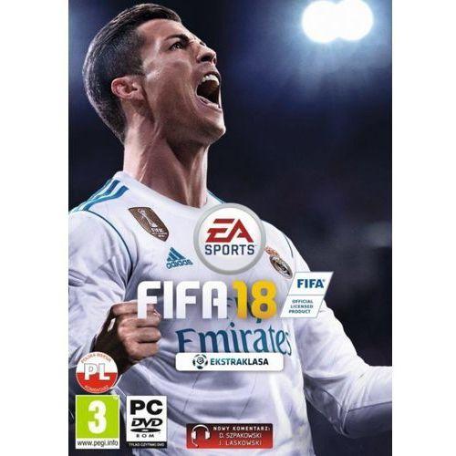 OKAZJA - FIFA 18 (PC)